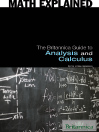 The Britannica Guide to Analysis and Calculus (eBook)